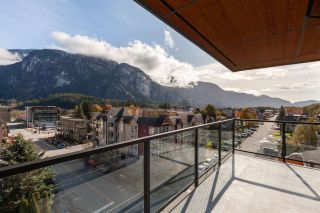 "Photo 11: 602 38013 THIRD Avenue in Squamish: Downtown SQ Condo for sale in ""THE LAUREN"" : MLS®# R2458199"