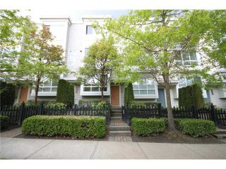 """Photo 1: 6717 VILLAGE Grove in Burnaby: Highgate Townhouse for sale in """"THE MONTEREY"""" (Burnaby South)  : MLS®# V952131"""