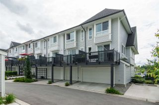 """Photo 17: 1 8476 207A Street in Langley: Willoughby Heights Townhouse for sale in """"York by Mosaic"""" : MLS®# R2285579"""