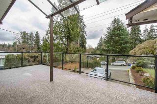 Photo 23: 2524 BENDALE Road in North Vancouver: Blueridge NV House for sale : MLS®# R2541166