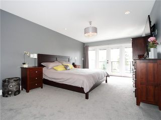 Photo 11: 415 E 6TH Street in North Vancouver: Lower Lonsdale House for sale : MLS®# V1058449