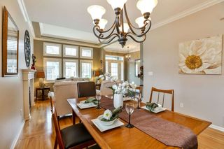 """Photo 4: 7 6177 169 Street in Surrey: Cloverdale BC Townhouse for sale in """"NORTHVIEW WALK"""" (Cloverdale)  : MLS®# R2256305"""