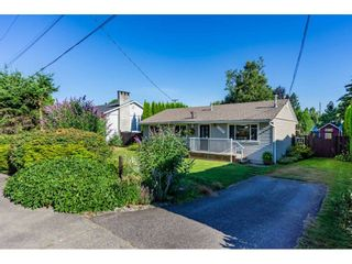 Photo 4: 27347 29A Avenue in Langley: Aldergrove Langley House for sale : MLS®# R2481968