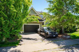 Photo 2: 3942 156B Street in Surrey: Morgan Creek House for sale (South Surrey White Rock)  : MLS®# R2622684