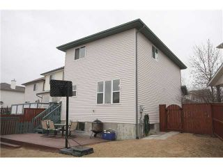 Photo 17: 173 HIDDEN RANCH Hill NW in CALGARY: Hidden Valley Residential Detached Single Family for sale (Calgary)  : MLS®# C3516130