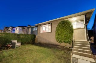 Photo 29: 4985 PRINCE ALBERT Street in Vancouver: Fraser VE House for sale (Vancouver East)  : MLS®# R2560140