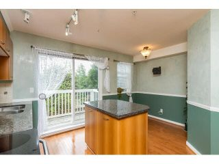 """Photo 8: 111 7179 201ST Street in Langley: Willoughby Heights Townhouse for sale in """"DENIM"""" : MLS®# F1447236"""