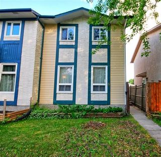 Photo 1: 8 Lake Fall Place in Winnipeg: Waverley Heights Residential for sale (1L)  : MLS®# 1916829