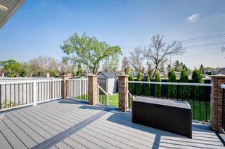 Photo 40: 5025 DEWOLF Road in Edmonton: Zone 27 House for sale : MLS®# E4245611