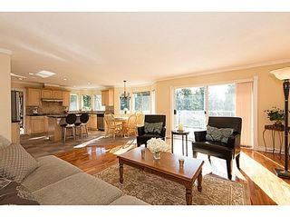 Photo 4: 929 MELBOURNE Ave in Capilano Highlands: Home for sale : MLS®# V991503