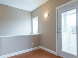 Photo 19: 321 930 BRAIDWOOD ROAD in COURTENAY: CV Courtenay East Row/Townhouse for sale (Comox Valley)  : MLS®# 812352