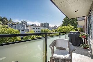 "Photo 26: 301 2255 YORK Avenue in Vancouver: Kitsilano Condo for sale in ""BEACH HOUSE"" (Vancouver West)  : MLS®# R2458588"