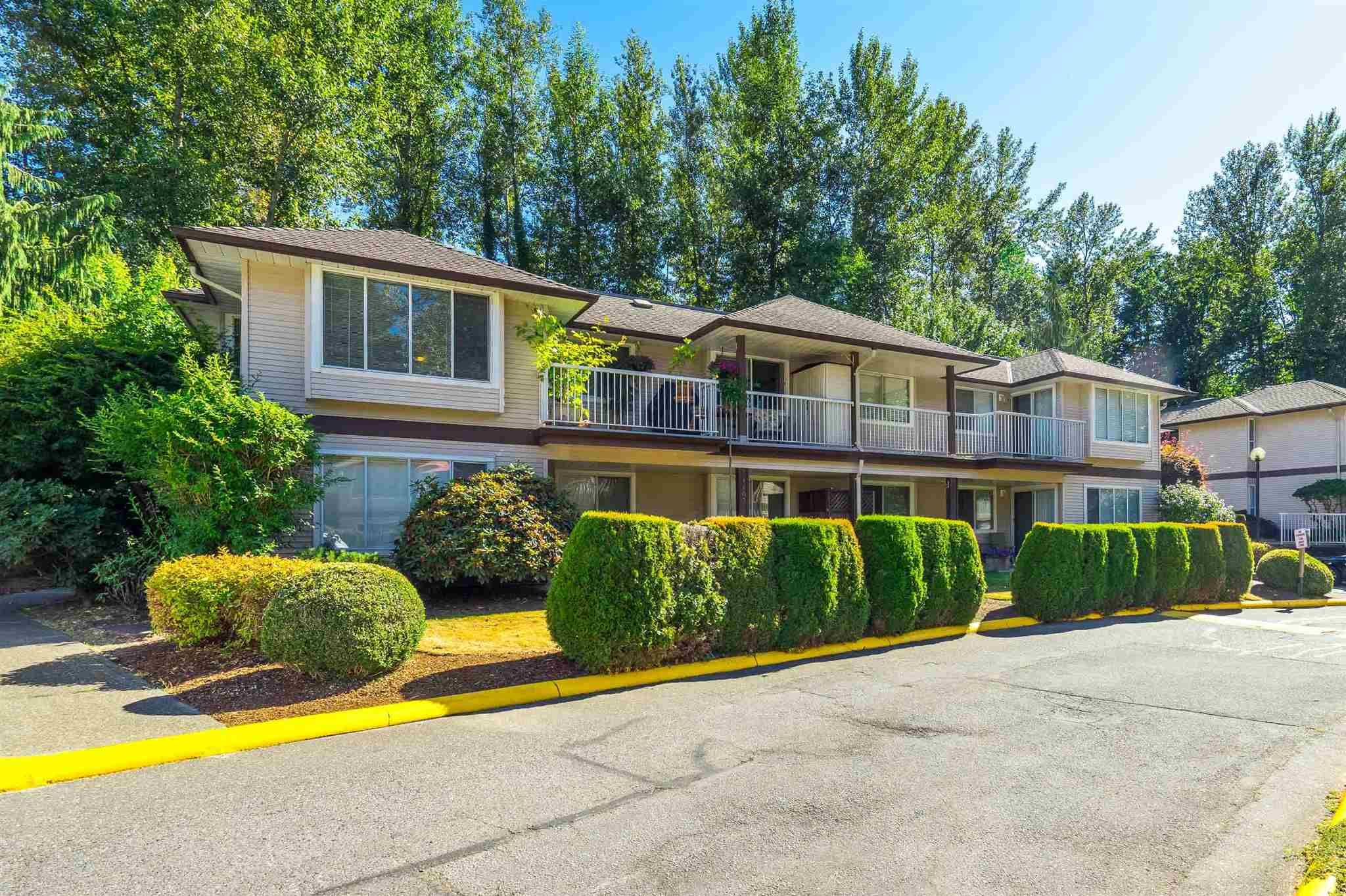 Main Photo: 1107 1750 MCKENZIE Road: Townhouse for sale in Abbotsford: MLS®# R2603567