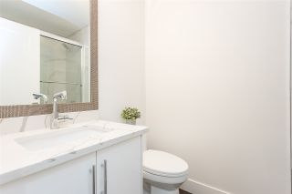 """Photo 21: 8161 FOREST GROVE Drive in Burnaby: Forest Hills BN Townhouse for sale in """"WEMBLEY ESTATES"""" (Burnaby North)  : MLS®# R2534650"""