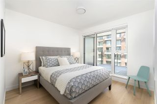 Photo 9: 805 1571 W 57TH Avenue in Vancouver: South Granville Condo for sale (Vancouver West)  : MLS®# R2566818