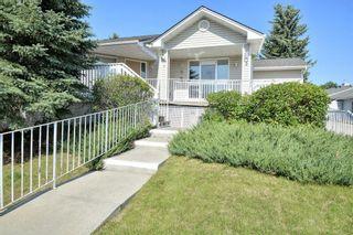 Photo 41: 124 Deer Ridge Close SE in Calgary: Deer Ridge Semi Detached for sale : MLS®# A1129488