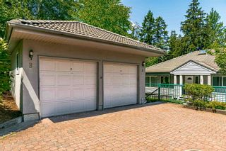 """Photo 37: 82 SHORELINE Circle in Port Moody: College Park PM Townhouse for sale in """"HARBOUR HEIGHTS"""" : MLS®# R2596299"""