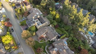 Photo 39: 5064 PINETREE Crescent in West Vancouver: Caulfeild House for sale : MLS®# R2618070