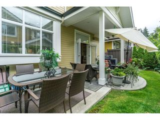 """Photo 20: 44 14655 32 Avenue in Surrey: Elgin Chantrell Townhouse for sale in """"Elgin Pointe"""" (South Surrey White Rock)  : MLS®# R2370754"""