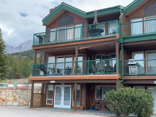 Photo 1: 704 - 5155 FAIRWAY DRIVE in Fairmont Hot Springs: Condo for sale : MLS®# 2458054