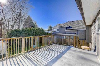Photo 18: 10580 BISSETT Drive in Richmond: McNair House for sale : MLS®# R2409846