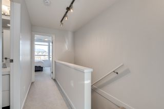 """Photo 10: 61 2310 RANGER Lane in Port Coquitlam: Riverwood Townhouse for sale in """"FREMONT BLUE BY MOSAIC"""" : MLS®# R2433583"""