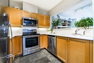 "Photo 10: 210 1990 S KENT Avenue in Vancouver: South Marine Condo for sale in ""Harbour House at Tugboat Landing"" (Vancouver East)  : MLS®# R2503049"