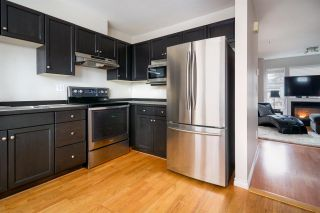 """Photo 10: 7 12188 HARRIS Road in Pitt Meadows: Central Meadows Townhouse for sale in """"Waterford Place"""" : MLS®# R2121855"""