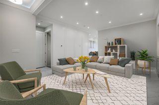 "Photo 7: 1 116 MINER Street in New Westminster: Sapperton 1/2 Duplex for sale in ""Sapperton"" : MLS®# R2585283"