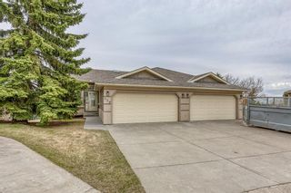 Photo 1: 256 Silvercreek Mews NW in Calgary: Silver Springs Semi Detached for sale : MLS®# A1105174
