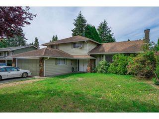 "Photo 1: 6435 LYON Road in Delta: Sunshine Hills Woods House for sale in ""Sunshine Hills"" (N. Delta)  : MLS®# R2350814"