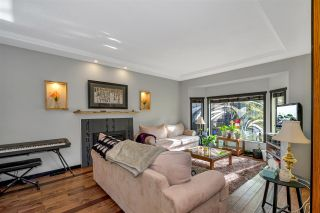 Photo 5: 33699 ROCKLAND Avenue in Abbotsford: Central Abbotsford House for sale : MLS®# R2553169