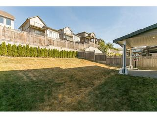 "Photo 20: 2331 MERLOT Boulevard in Abbotsford: Aberdeen House for sale in ""Pepin Brook Vineyard Estates"" : MLS®# R2102806"