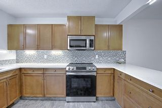 Photo 10: 184 Woodside Close NW: Airdrie Semi Detached for sale : MLS®# A1137637