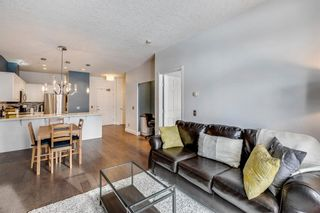 Main Photo: 259 3000 Marda Link SW in Calgary: Garrison Woods Apartment for sale : MLS®# A1072436