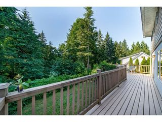 Photo 38: 914 FRESNO PLACE in Coquitlam: Harbour Place House for sale : MLS®# R2483621