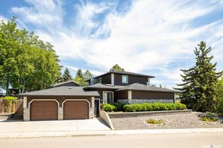 Photo 2: 29 Qu'appelle Court in Saskatoon: River Heights SA Residential for sale : MLS®# SK858390