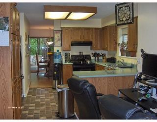 """Photo 4: 21 1251 LASALLE Place in Coquitlam: Canyon Springs Townhouse for sale in """"CHATEAU LASALLE"""" : MLS®# V653219"""