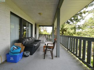 Photo 14: A & B 3302 Haida Dr in VICTORIA: Co Triangle Triplex for sale (Colwood)  : MLS®# 771482
