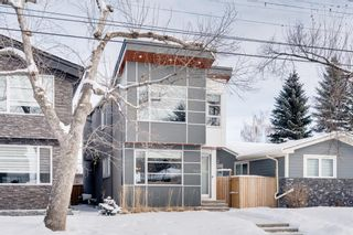 Photo 5: 522 37 Street SW in Calgary: Spruce Cliff Detached for sale : MLS®# A1069678