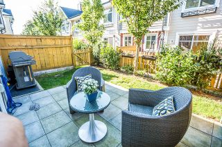 """Photo 9: 120 20738 84 Avenue in Langley: Willoughby Heights Townhouse for sale in """"YORKSON CREEK"""" : MLS®# R2099143"""
