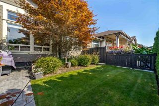 """Photo 17: 58 350 174 Street in Surrey: Pacific Douglas Townhouse for sale in """"The Greens"""" (South Surrey White Rock)  : MLS®# R2399792"""