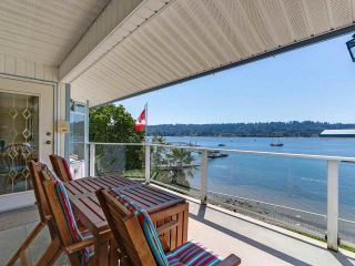 Photo 6: 804 ALDERSIDE ROAD in Port Moody: North Shore Pt Moody House for sale : MLS®# R2296029
