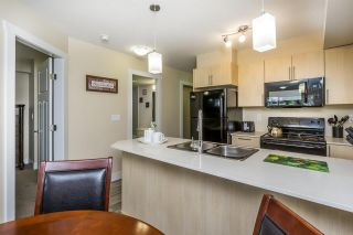"""Photo 4: 104 2565 CAMPBELL Avenue in Abbotsford: Central Abbotsford Condo for sale in """"ABACUS"""" : MLS®# R2591043"""