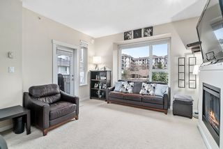 """Photo 6: 402 4723 DAWSON Street in Burnaby: Brentwood Park Condo for sale in """"COLLAGE"""" (Burnaby North)  : MLS®# R2465101"""