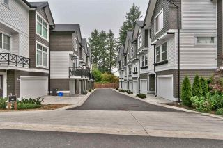 "Photo 18: 19 6089 144 Street in Surrey: Sullivan Station Townhouse for sale in ""Blackberry Walk 2"" : MLS®# R2208392"