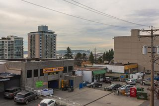 """Photo 13: 207 131 W 4TH Street in North Vancouver: Lower Lonsdale Condo for sale in """"NOTTINGHAM PLACE"""" : MLS®# R2221675"""