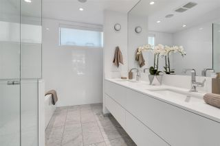 """Photo 37: 1879 W 2ND Avenue in Vancouver: Kitsilano Townhouse for sale in """"BLANC"""" (Vancouver West)  : MLS®# R2592670"""