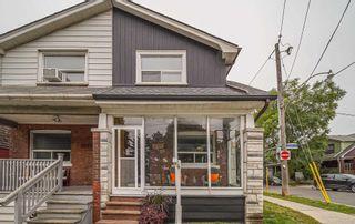Photo 23: 1589 E Dundas Street in Toronto: Greenwood-Coxwell House (2-Storey) for sale (Toronto E01)  : MLS®# E4914218