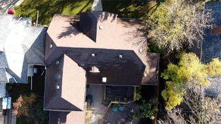 Photo 41: 193 Waterloo Street in Winnipeg: River Heights Residential for sale (1C)  : MLS®# 202124811